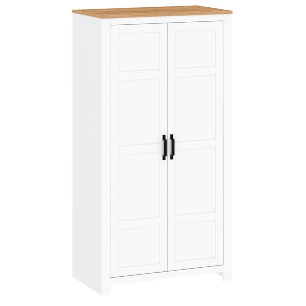 Akasztós szekrény