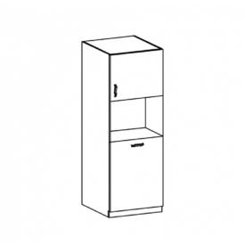 Hűtőgép szekrény