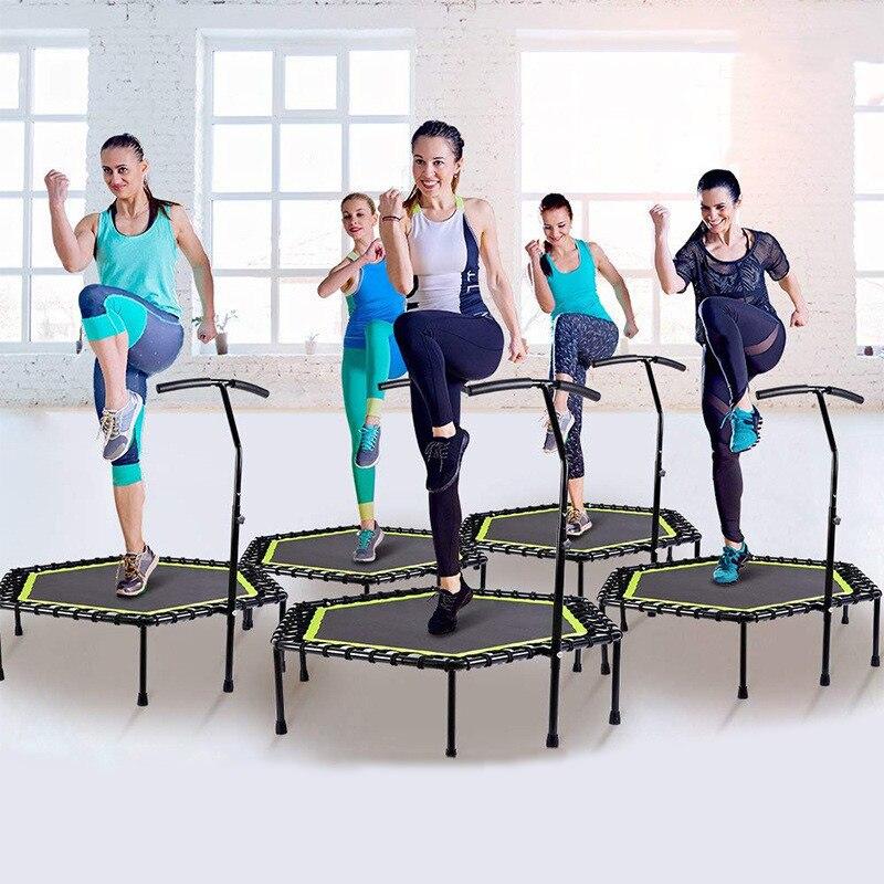 edzés trambulinon