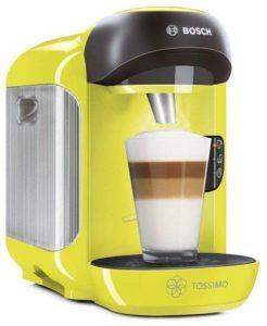 kapszulás kávéfőző