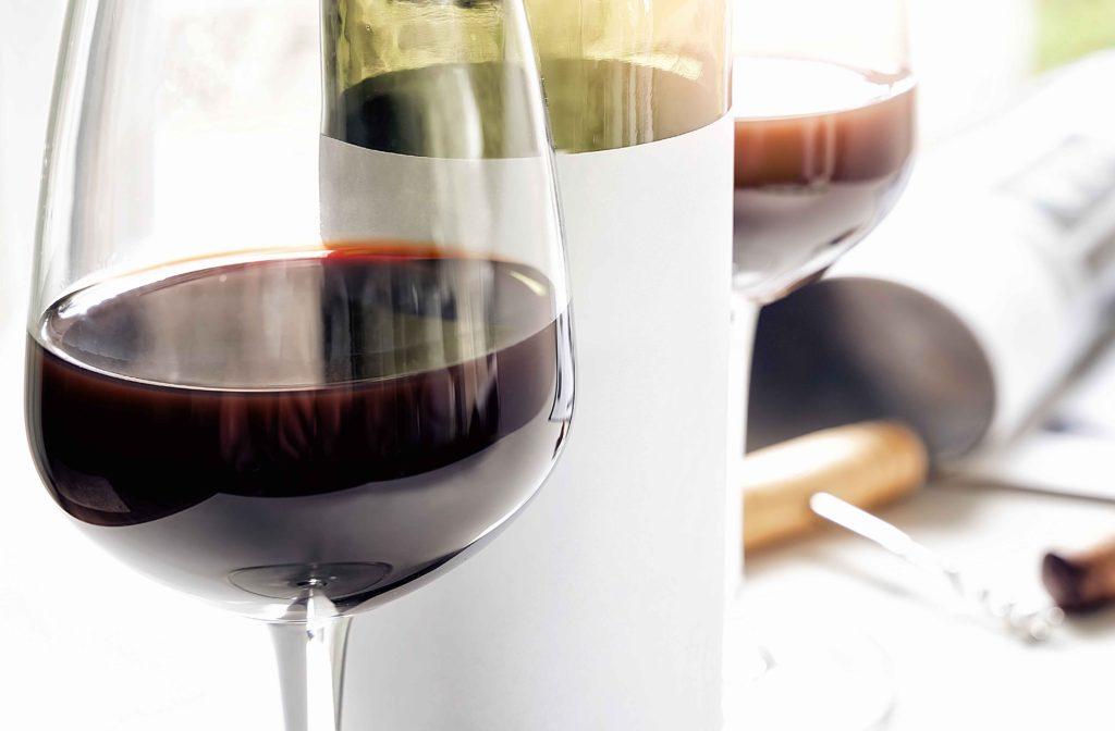 vörösbor borhűtő