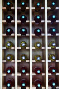 borok borhűtőben